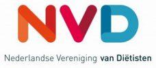 Nederlandse Vereniging van Diëtisten logo
